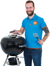Product Expert barbecues
