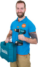 Product Expert electric drills