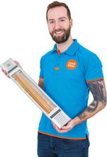 Productspecialist terrasverwarmers