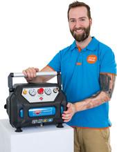 Product Expert compressors