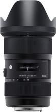 Sigma 18-35mm f/1.8 DC HSM Art Nikon
