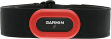Garmin HRM-Run Heart Rate Monitor Chest Strap Red