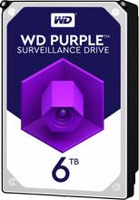 WD Purple WD62PURZ 6TB