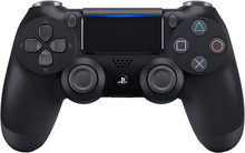 Sony PlayStation 4 Wireless DualShock V2 4 Controller Black