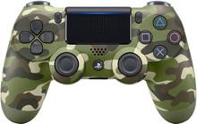 Sony PlayStation 4 Draadloze DualShock V2 4 Controller Groen Camo