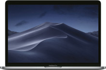 Apple MacBook Pro 13 inches (2017) MPXQ2N/A Space Gray