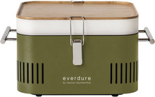 Everdure Cube Green