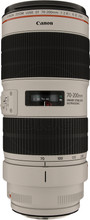 Canon EF 70-200 mm f / 2.8 L IS III USM