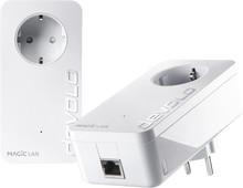 Devolo Magic 2 LAN Starter Kit (No WiFi)