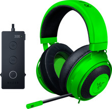 Razer Kraken Tournament Edition THX Gaming Headset Green