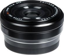 Fujifilm XF 27mm f/2.8