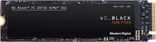 WD Black SN750 250GB
