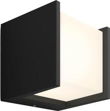 Philips Hue Fuzo wall lamp square