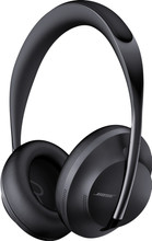 Bose Noise Cancelling Headphones 700 Zwart