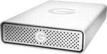 G-Technology G-Drive 10TB Zilver