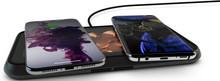 ZENS Liberty Wireless Charger Transparent Glass