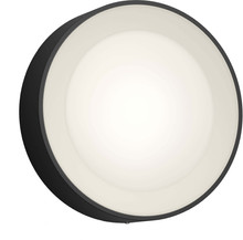 Philips Hue Daylo wall lamp - white and colored light - black