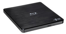 Hitachi-LG Slim tragbarer Blu-ray-Brenner BP55EB40