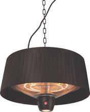 Sunred Artix 1500 Black Hanging