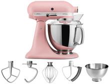 KitchenAid Artisan Mixer 5KSM175PSEDR Mat roze
