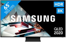 Samsung QLED 8K 65Q800T (2020)
