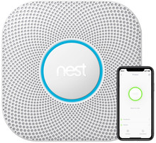 Google Nest Protect V2 Power