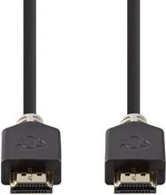 Nedis HDMI-2.1-Kabel vergoldet 2 Meter