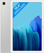 Samsung Galaxy Tab A7 64GB WiFi Silver
