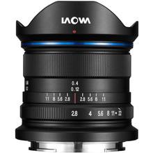 Venus LAOWA 9mm f/2.8 Zero-D Sony E
