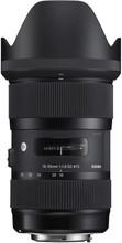 Sigma EF-S 18-35mm f/1.8 DC HSM Art Canon