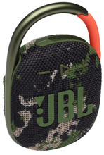 JBL Clip 4 Camouflage