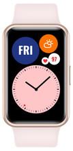 Huawei Watch Fit Pink