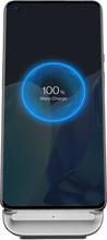OnePlus Warp Charge Draadloze Oplader 50W met Standaard