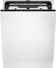 AEG FSE73727P AirDry / Built-in / Fully integrated / Niche height 82 - 90cm