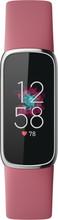 Fitbit Luxe Roze/Zilver