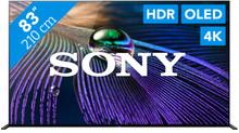Sony Bravia OLED XR-83A90J (2021)
