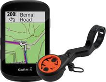 Garmin Edge 530 + CloseTheGap HideMyBell regular2 Stuurhouder