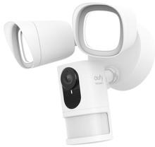Eufy Floodlight Camera Blanc