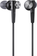 Sony MDR-XB50AP Black