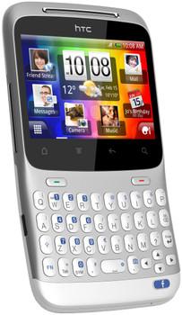 HTC ChaCha + Geheugen