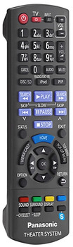 Panasonic SC-BTT370 + Optische Kabel