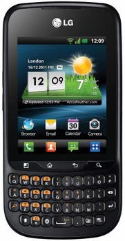 LG Optimus Pro C660 + Autolader