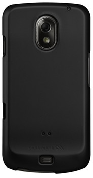 Case-Mate Barely There Black Samsung Nexus