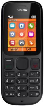 Nokia 100 Phantom Black
