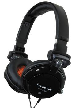 Panasonic RP-DJS400 Zwart