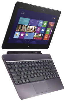 Asus VivoTab RT + Dock Gray