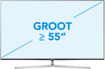 Grote tv's