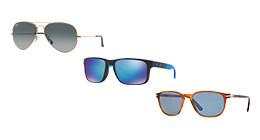 Heren zonnebrillen