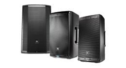 Pro Audio speakers