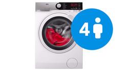 Wasmachines met 8 kg vulgewicht